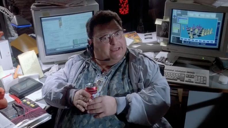 most unrealisic hacker movies