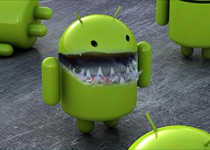 android Apps tools for Hacking