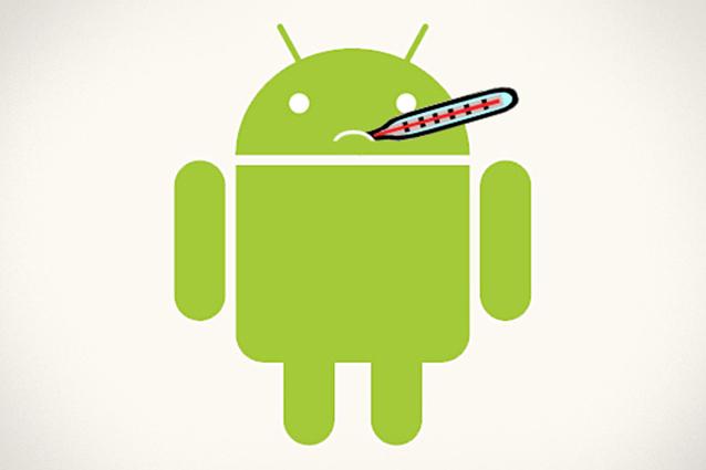 android virus selfmite