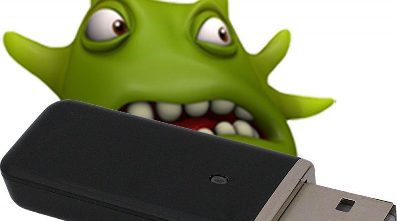 bad usb malware