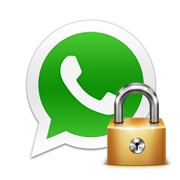 WhatsApp now secured with encryption