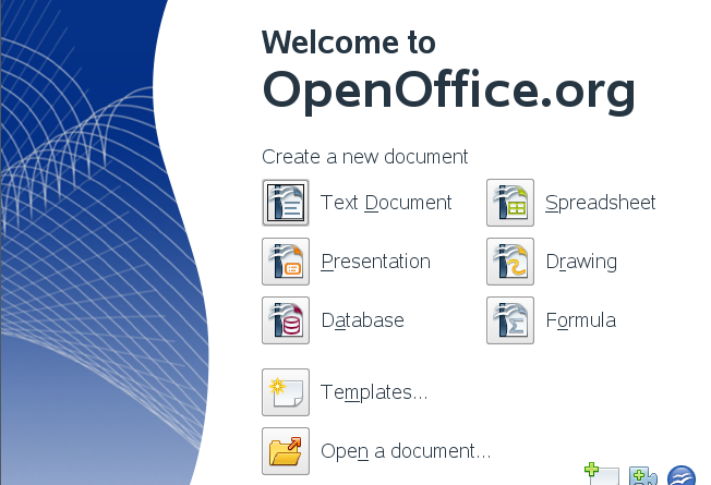 Free Microsoft Office alternatives