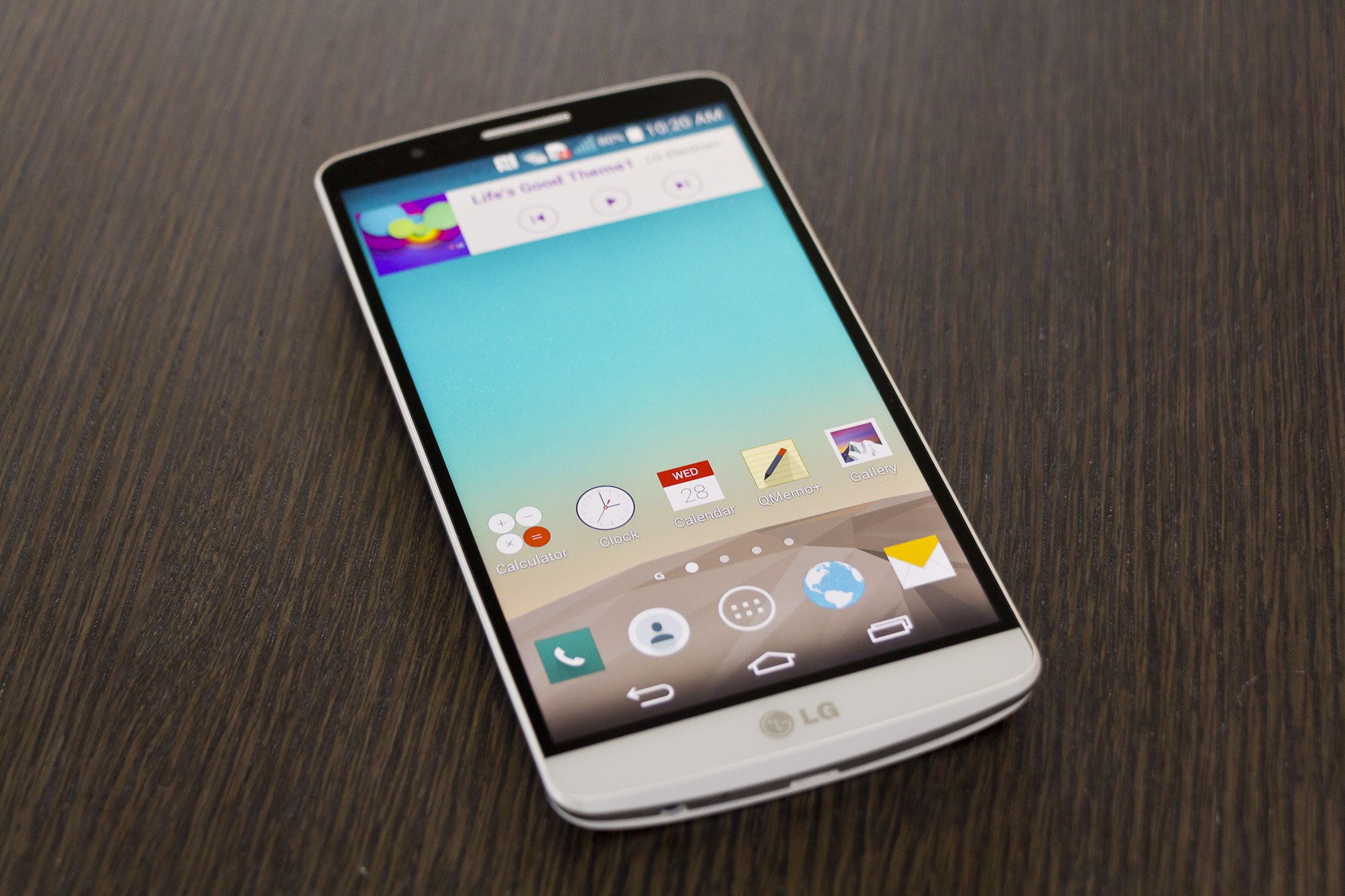 Millions Of LG G3 Smartphones Users Affected By 'SNAP' Vulnerability