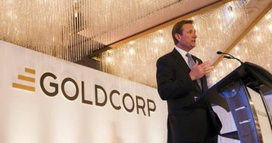 Gold Mining Firm In Canada- Goldcorp Hacked, Over 14.8 GB Data Stolen