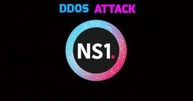 DNS Provider NS1 Suffers Massive DDos Attack