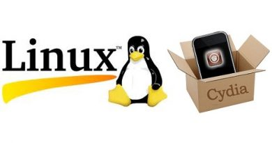 How To Make iPhone Apps Work on Linux Using Cydia