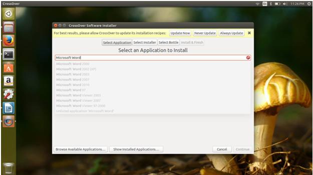 windows-application-installer