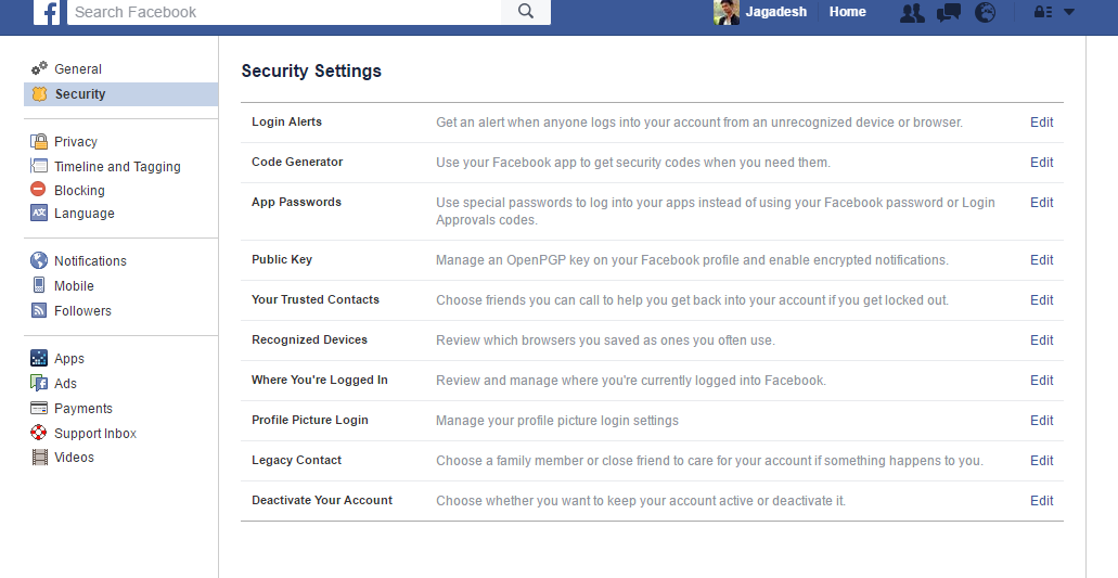 How To See Other Devices Your Facebook Account Is Logged