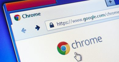 This Malware Campaign Targets Chrome Users