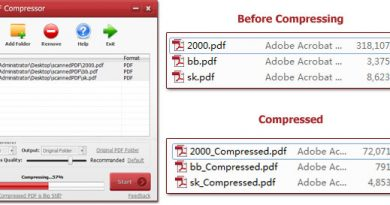 A PDF Compression utility worth 30$ Giveaway Download it Right Now