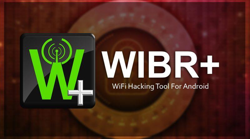 WIBR+-WIFI-HACKING