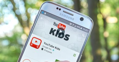 YouTube Kids app is feeding children with conspiracy videos