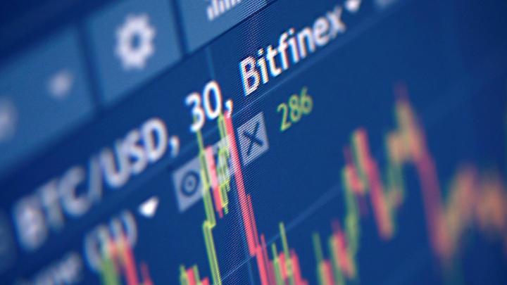 Bitfinex cyber attack