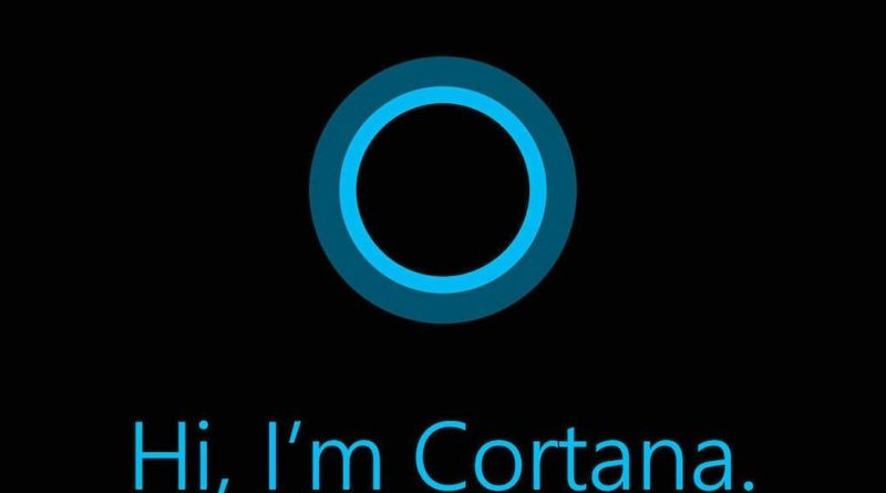 Microsoft patched Cortana vulnerability