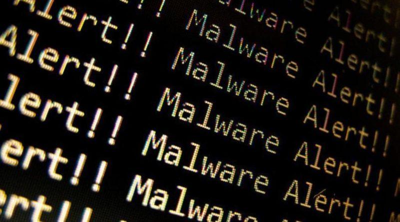 Mylobot malware