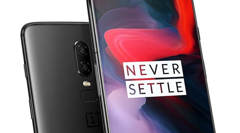 OnePlus 6 vulnerability fixed with OxygenOS updates