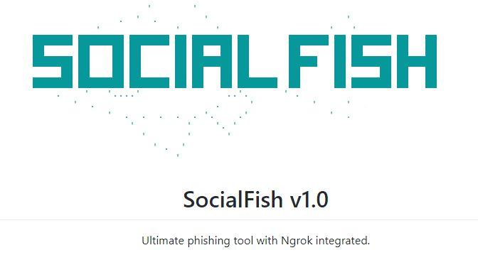 Phishing 101 using SocialFish Tool - Latest Hacking News
