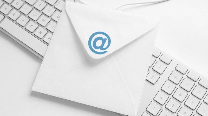 Trik spam botnet