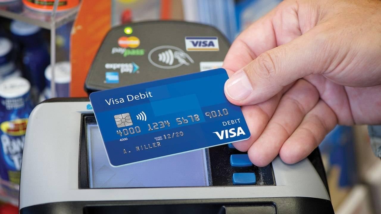 visa card payment system crashed - Visa Card