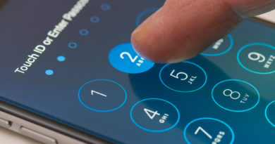 New Method to Crack iPhone Passcode Discovered By Researcher