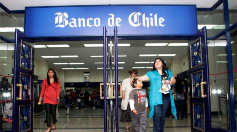 Chilean Bank Computers Crashed After SWIFT Hack Attempt - Latest