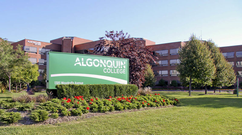 Algonquin college data breach