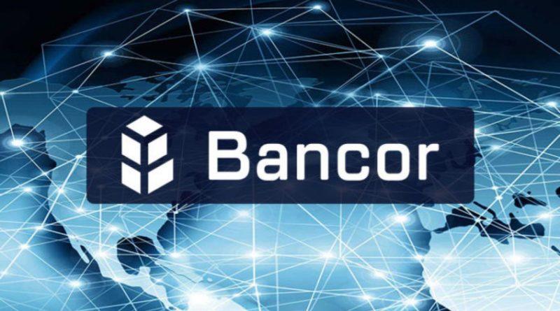 Bancor exchange hacked