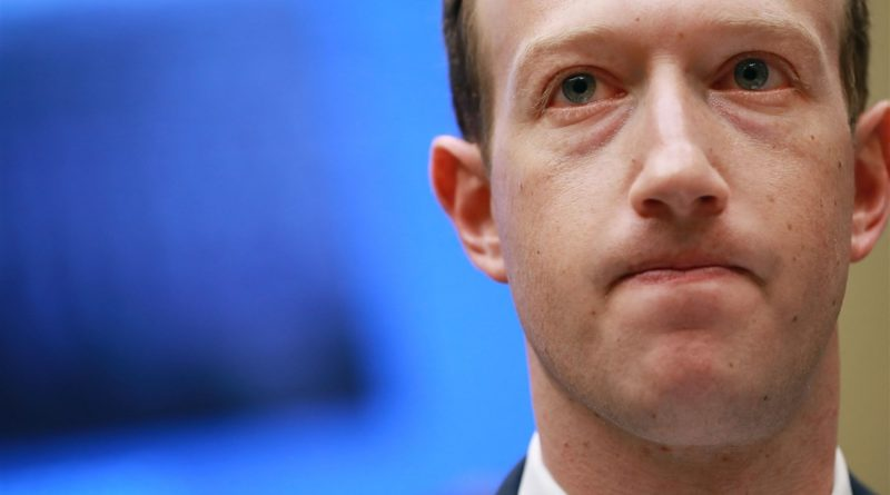 Facebook faced a hefty fine