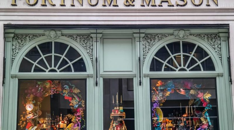 Fortnum and Mason data breach