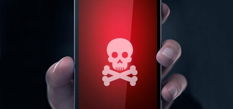 Google playstore malware dropper