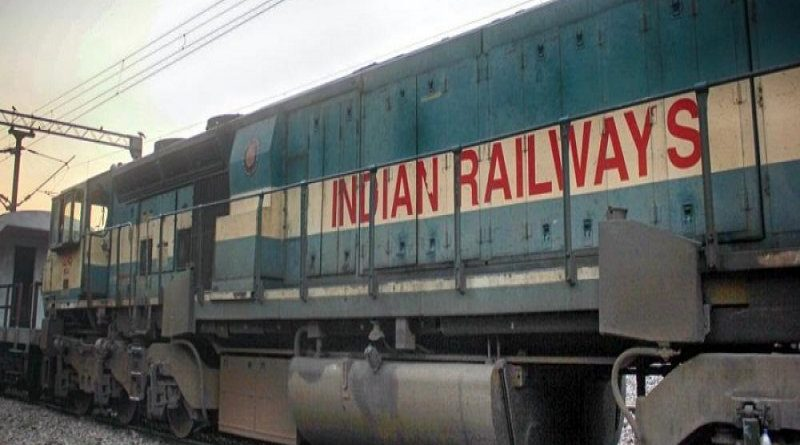 Indian Railways sells data