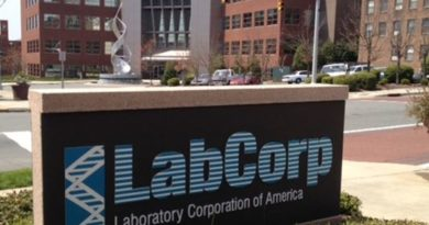 LabCorp System Hacked For Possible Data Breach Of Millions Of Records