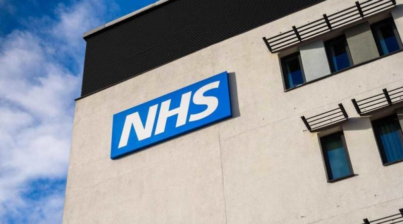 NHS data breach