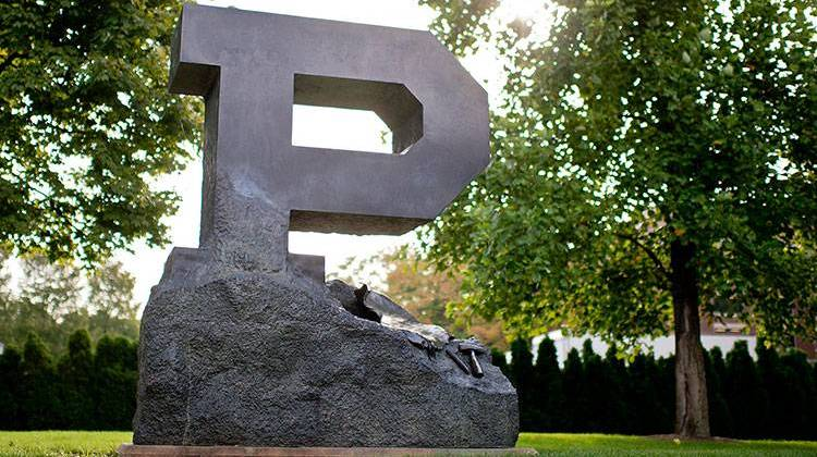 Purdue university suffered data breach