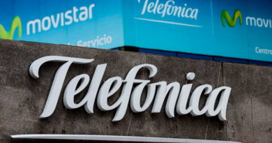 Telefonica Data Breach Exposed Millions Of Consumer Records Online