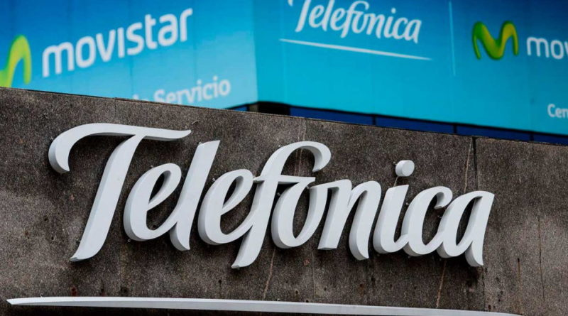 Telefonica data breach