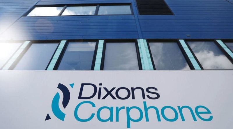 dixons carphone fine for data breach