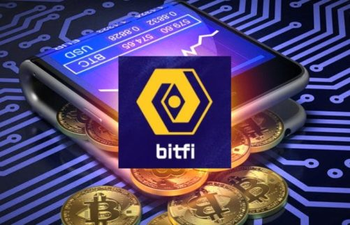 unhackable BitFi wallet