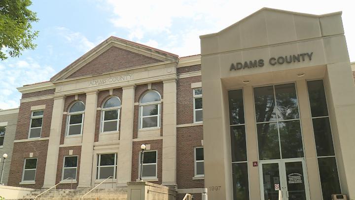 Adams County data breach