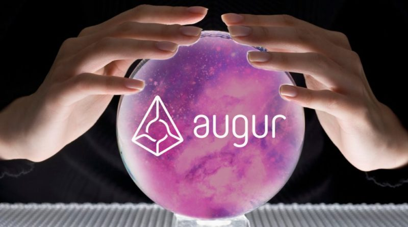 Augur cryptocurrency platform