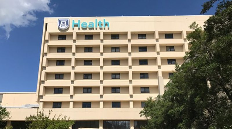 Augusta University Health data breach