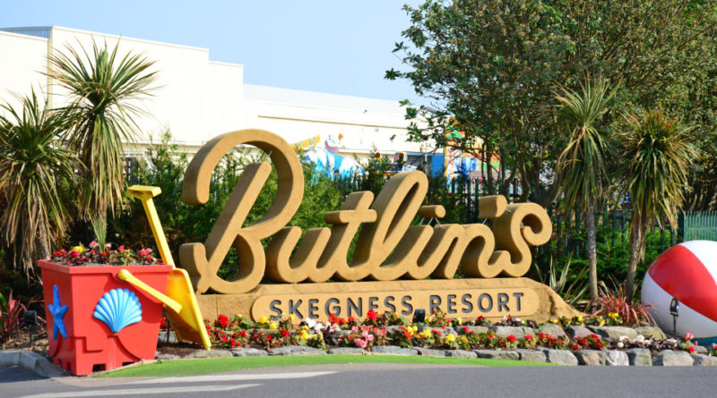 Butlin's suffered data breach