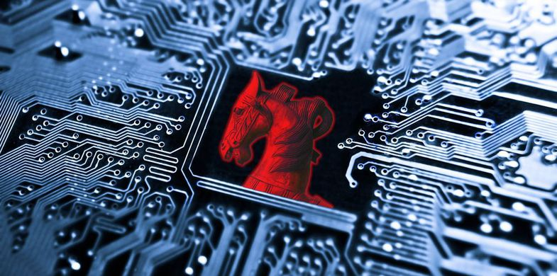 DanaBot malware