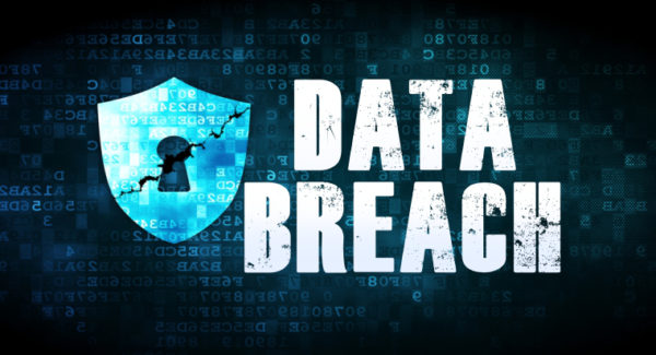 Citrix data breach