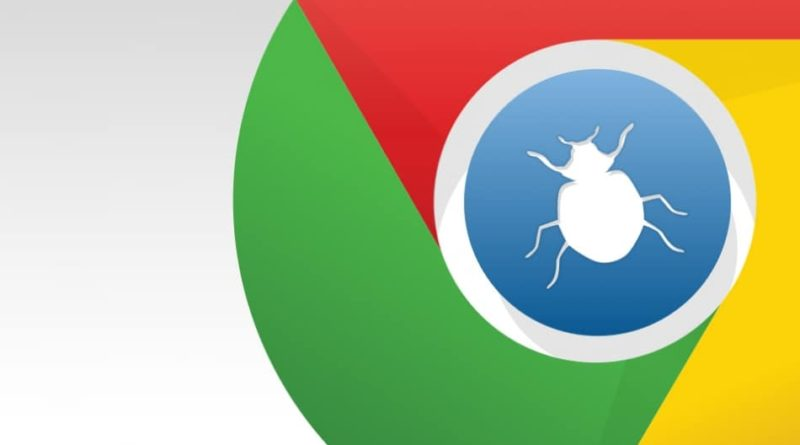 Chrome zero-day bug under exploit
