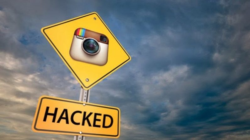 Instagram Users hacked