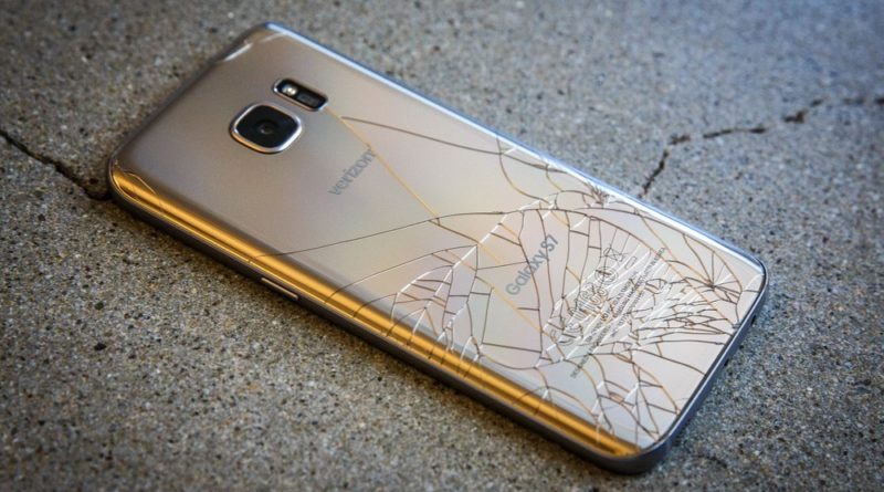 Samsung Galaxy S7 vulnerable