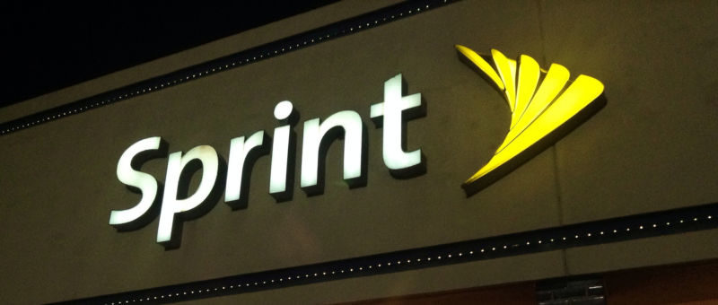 Sprint system has a vulnerability