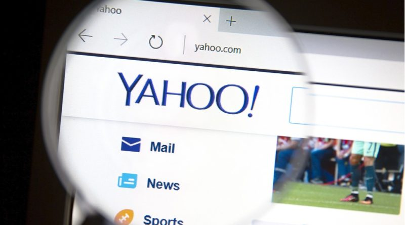 Yahoo and AOL scan emails