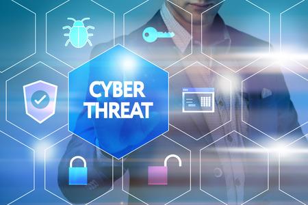 cyberattack threat